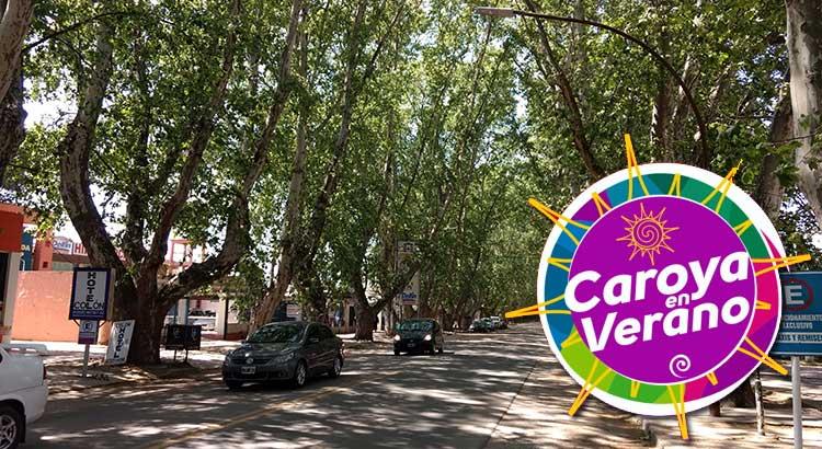 Colonia Caroya abre su temporada de Verano