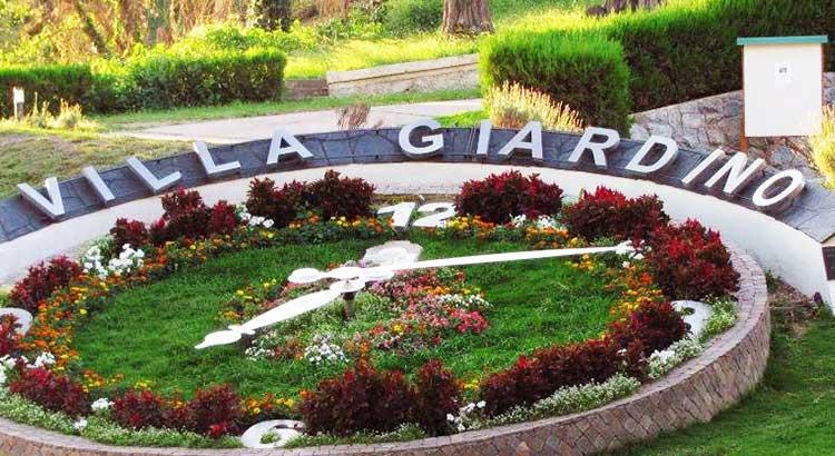 Villa Giardino busca cautivar al turista