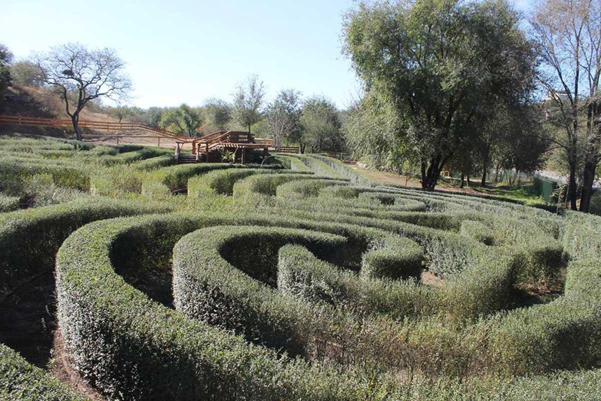 Parque Recreativo La Serranita