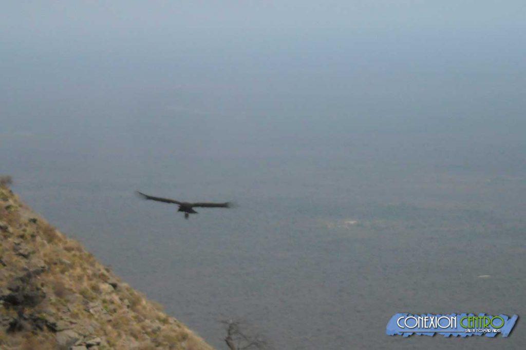 Comedor Las Águilas rumbo a Los Túneles