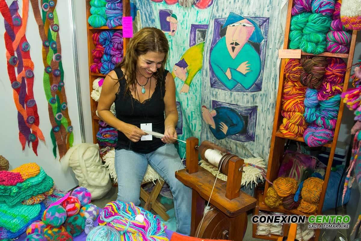 Artesanos del mundo en Córdoba