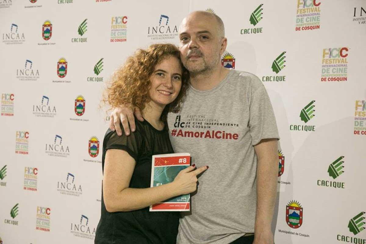 Festival de Cine Independiente en Cosquín