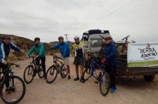 En bici por rincones cordobeses