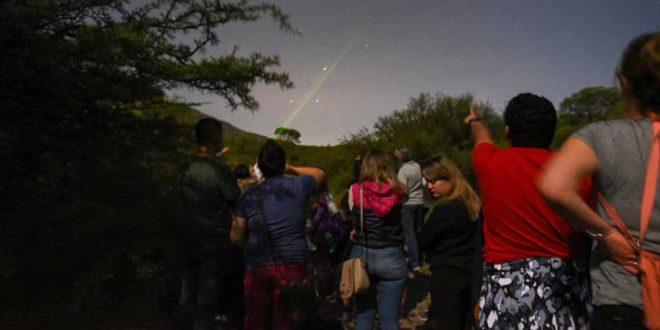 Astroturismo: una experiencia a cielo abierto