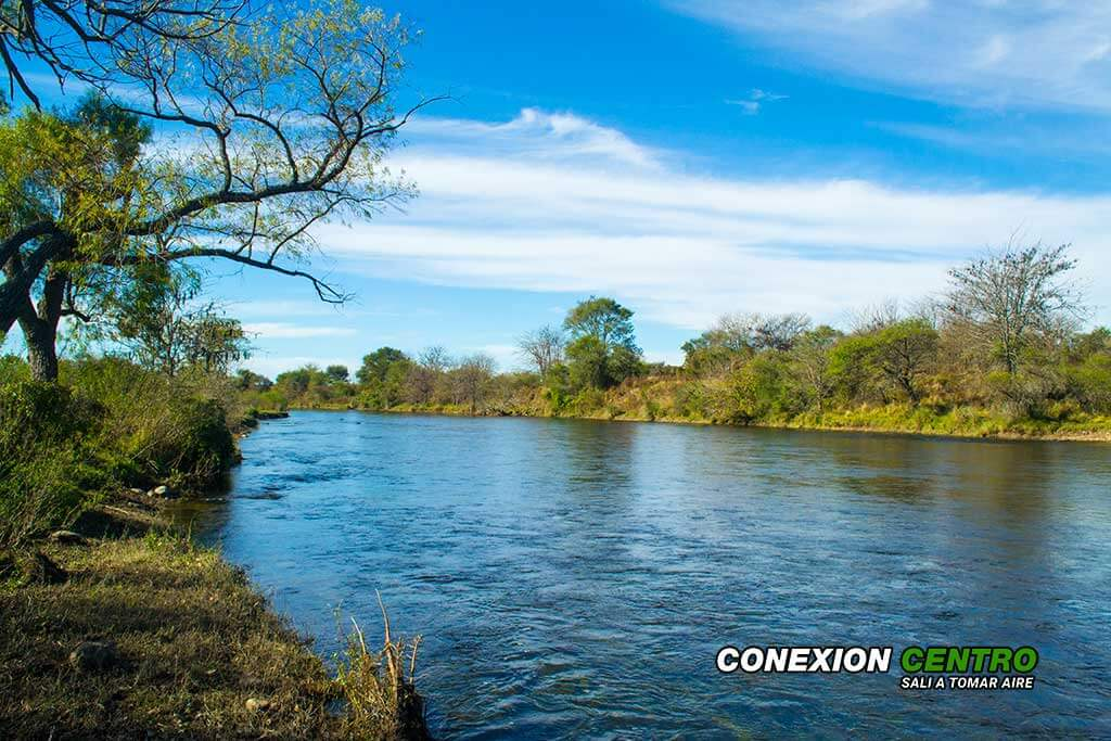 río Cañada del Tala