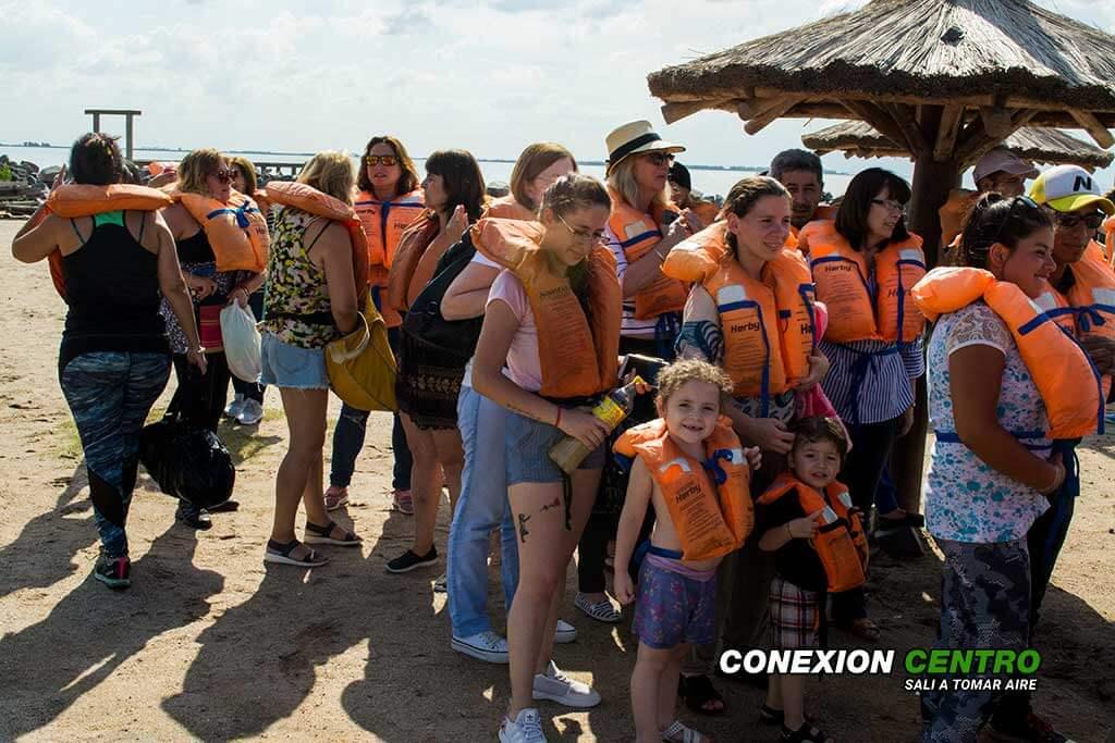 Excursiones Michelutti te  sorprende en Mar Chiquita