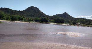 Nono tiene todo el encanto de traslasierras y sus ríos.