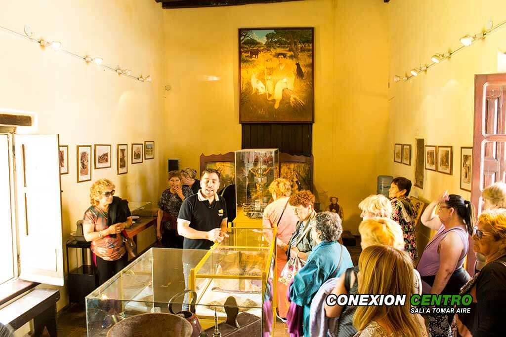 Museo Casa Natal del Cura Brochero