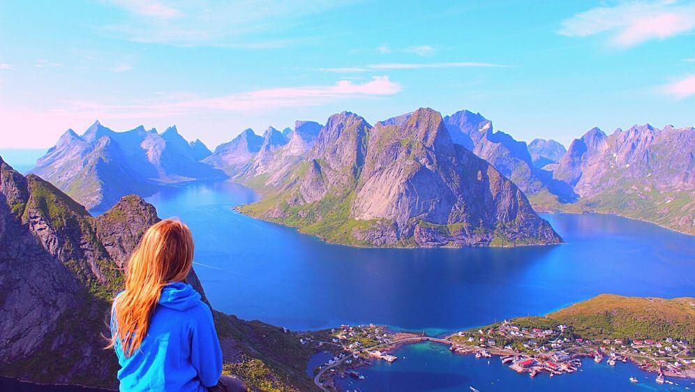 estudiar turismo