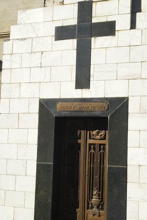 cementerio san jeronimo