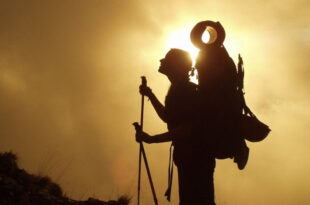 Ley de montañismo