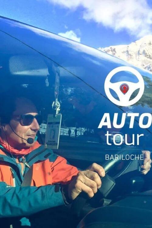 auto tour bariloche